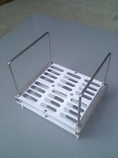 株式会社ポラリス 特殊洗浄籠